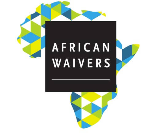 African Waivers Logo